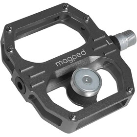 magped Sport 2 Magnetic Pedals, grey